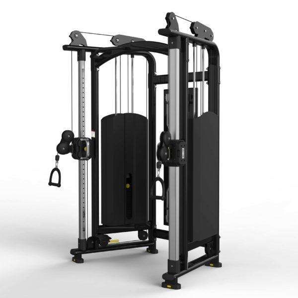 XH-005A FUNCTIONAL TRAINER2